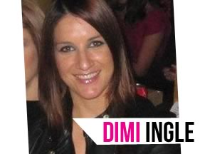 Dimi Ingle &#8211; StyleScoop Editor