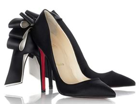 Lovin&#8217; Louboutin