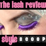 The Lash Review – Basic black