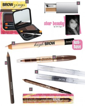 Star Beauty – Brow-Vo