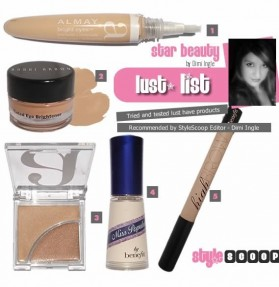 Star Beauty – Bright eyed things