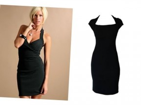 Bodycon dressing