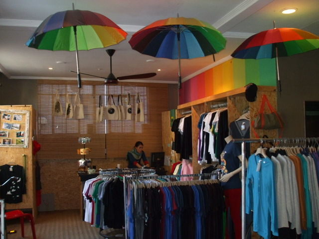 80s clothing stores