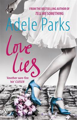 BOOK CLUB: Love Lies (June 2009)