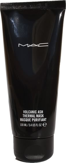 Beauty Scoop – MAC Volcanic Ash Thermal Mask