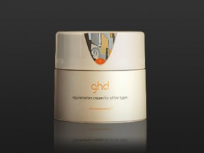 Beauty Scoop: ghd Rejuvenation Cream