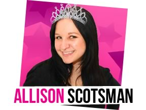 Allison Scotsman &#8211; Lady Luxe