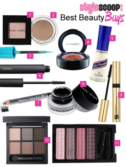 Best Beauty Buys – Colour for lips and eyes