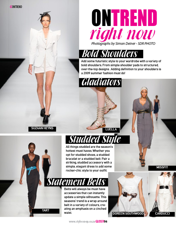 fashion trends to try this summer stylescoop south african lifestyle fashion beauty blog