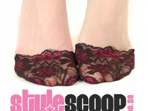 Lingerie for your feet