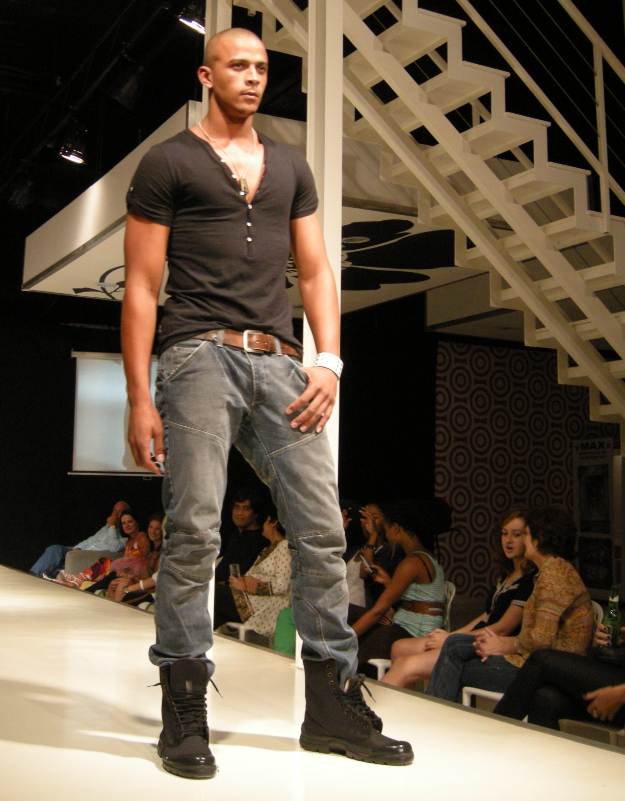 Combating men's fashion hang-ups | StyleScoop | South ...