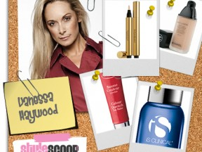 StyleScoop Celebrity Beauty: Vanessa Haywood talks beauty