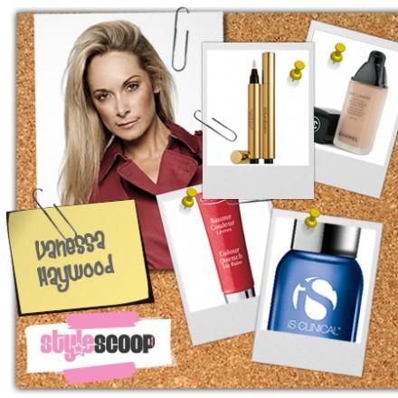 StyleScoop Celebrity Beauty: Vanessa Haywood talks beauty