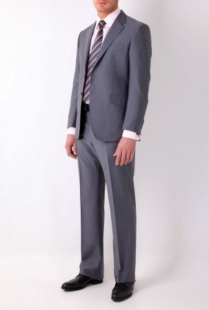 Guys guide to buying a suit