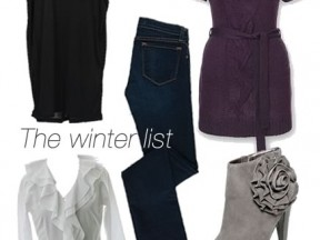 Stylish winter must have&#8217;s