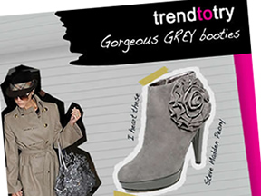 Trend Report: Bootie-licious