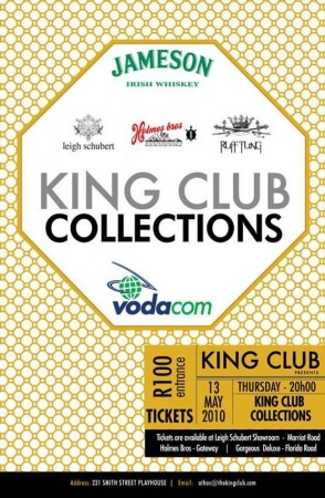 King Club Collections 2010
