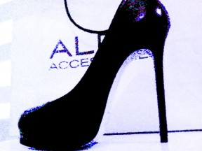 The high-high heel debate
