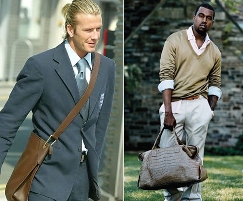 The myth of the Man-Bag – Style Scoop – South African Fashion ...