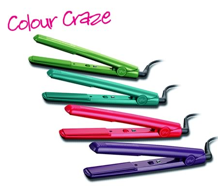 ghdColourcollection