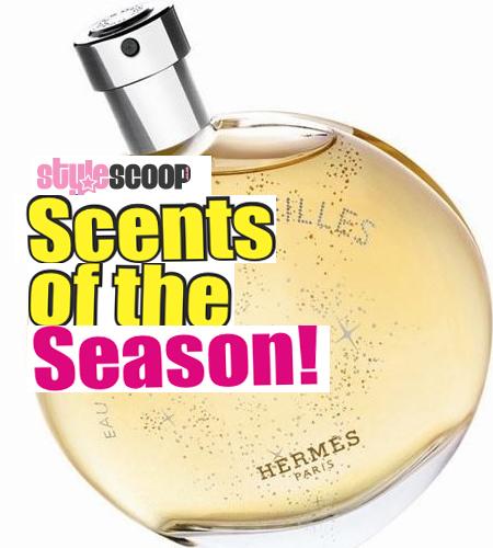 Scents of the Season – Hermès Eau Claire Des Merveilles