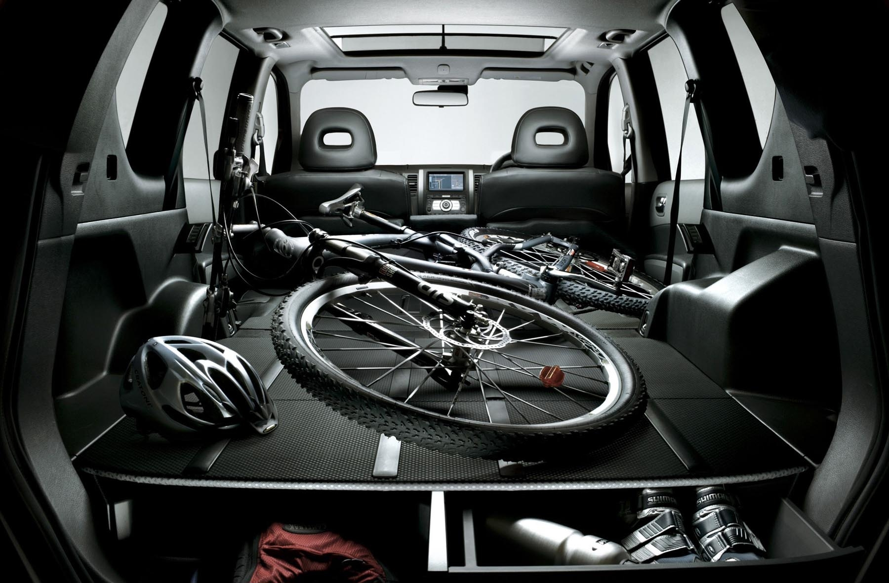 Nissan X Trail Stylescoop South African Lifestyle