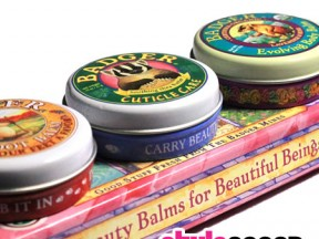 Beauty balms for beautiful beings