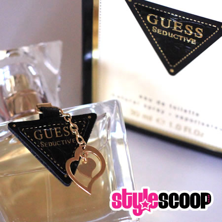 Scents of the Season – Guess Seductive