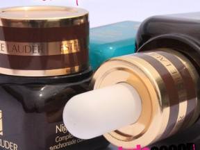 Beauty Scoop – Advanced love for Estee Lauder