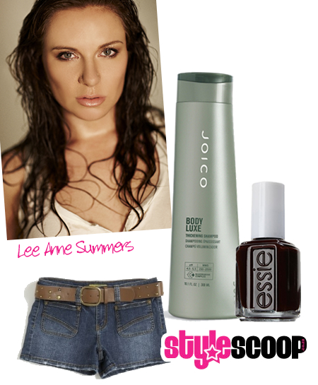 Summer Lust Lists – Lee-Anne Summers