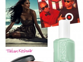 Summer Lust Lists – Tatum Keshwar