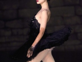 Rodarte&#8217;s Black Swan