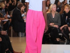 Life in Technicolor &#8211; Jil Sander