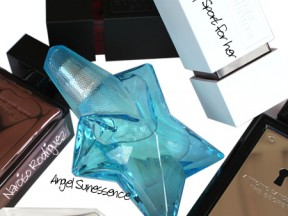 New Summer Fragrances – Burberry Sport, Angel Sunessence, Antonio Banderas, Celine Dion and Narciso Rodriquez