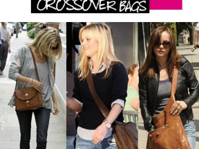 TREND REPORT &#8211; Crossover/ Messenger Bags