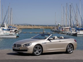 Sheer Driving Pleasure &#8211; A look at the all new BMW 6-Series