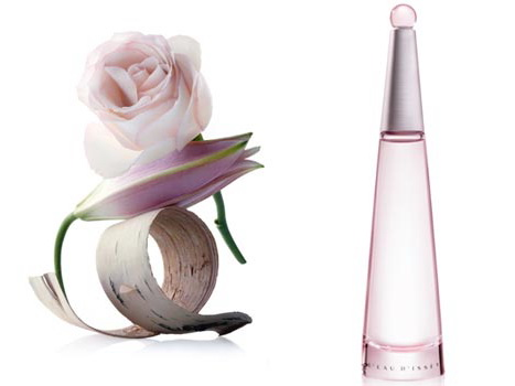 L`Eau d`Issey Florale By Issey Miyake