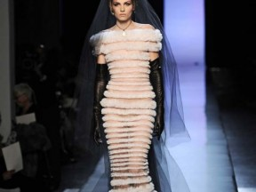 Paris 2011 Couture &#8211; The Highlights