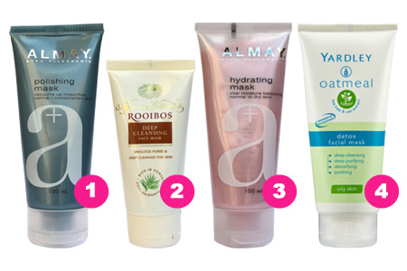 Autumn Skincare 101 – Masks