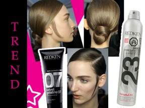 Hair Trends  DIY Pony Tips &amp; Tricks