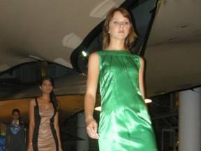 Fashion For Charity Durban – A Runway Success