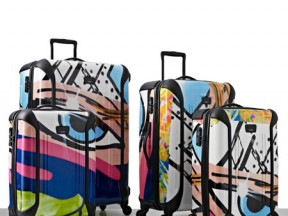 Travel in style with the Tumi Tag