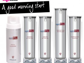 OptiPhi &#8211; Good Morning, Skin Tight