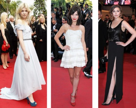 Who Totally Nailed the Cannes Red Carpet?