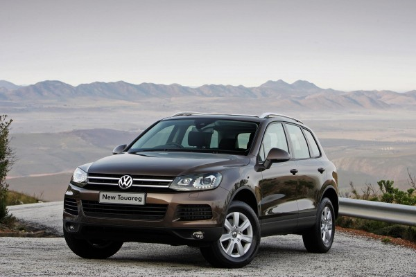 2017 Vw Touareg Redesign | Release Date, Price and Specs