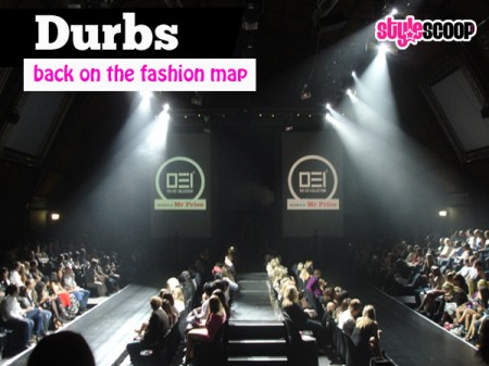 The 031Collection – Putting Durban Back on The Fashion Map