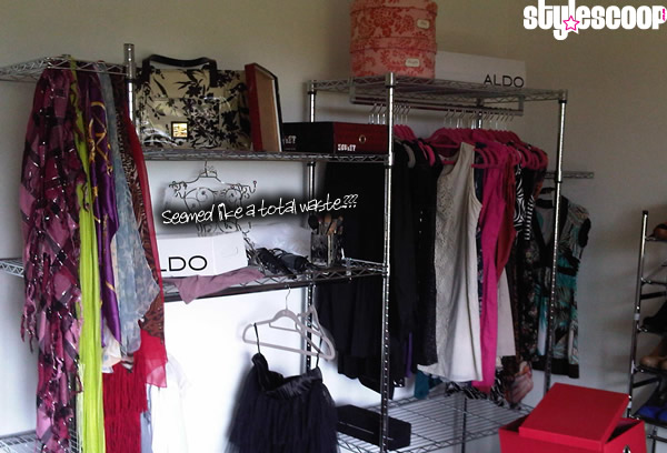 How To Make Your Own Closet Room