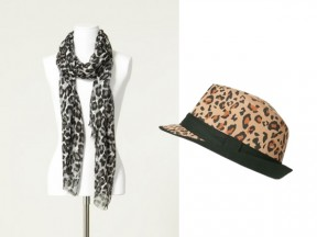 Zara Leopard Print Lusts