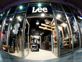 Lee 101 Launches in Style