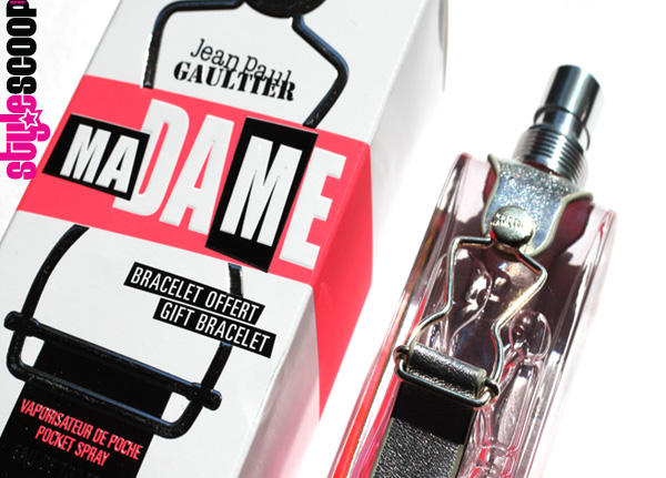 Brace yourself for Jean Paul Gaultier Madame
